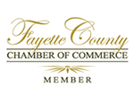 Fayette County Chamber of Commerce Member